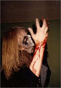 第8回 ~ノルウェジアン・ブラックメタル最初の衝撃:Deadの自殺~